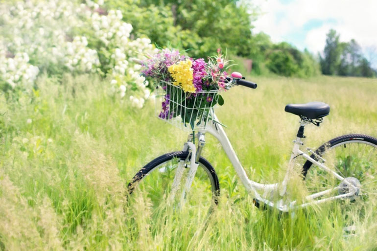 Cómo superar la astenia primaveral