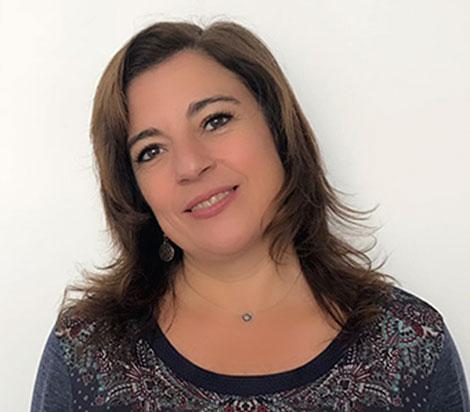 Consuelo Mate - Psicóloga en Sevilla